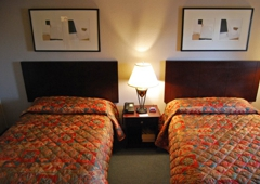 Econo Lodge - Denver, CO