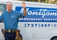 Montgomery Electrical Services Inc - Clearwater, FL. Charles, 30 years of experience as electrician.