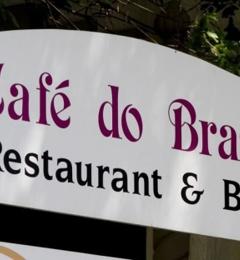 Cafe do Brasil - Oklahoma City, OK
