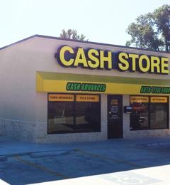 Cash Store - Gilmer, TX