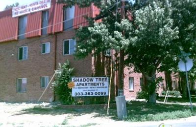 Shadow Tree Apartments - Aurora, CO