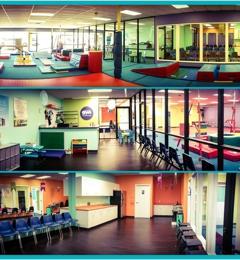 The Little Gym of SE Tulsa - Tulsa, OK