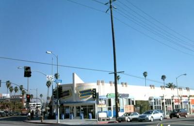 Los Angeles Movers - Los Angeles, CA