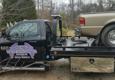 Anointed Towing & Transport,LLC - Fairburn, GA