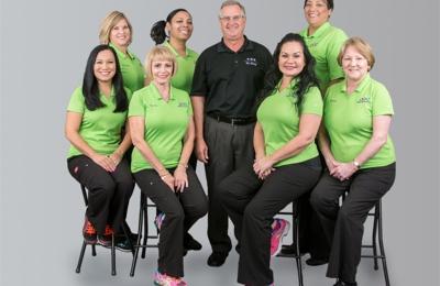 Children's Dentistry - Tampa, FL. Dr. Greg and Team