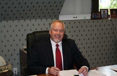 Hensley John C Jr PC - Asheville, NC