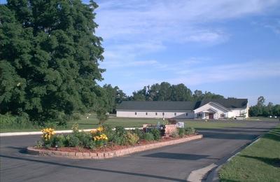 Faith Christian Family Church - Lapeer, MI