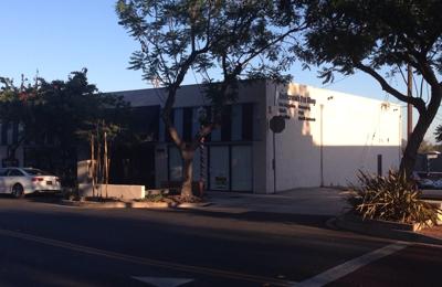 Andersen's Pet Shop - Montrose, CA. Storefront