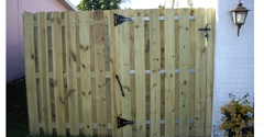 Liberal Fence Services