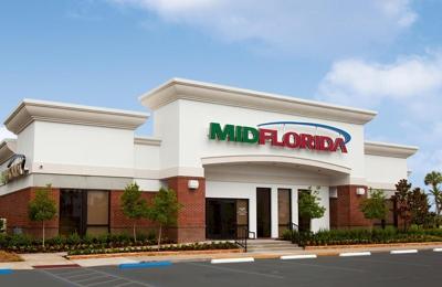 MIDFLORIDA Credit Union - Okeechobee, FL
