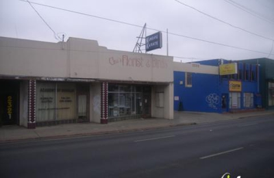 Chu's Florist & Bird Shop - Redwood City, CA