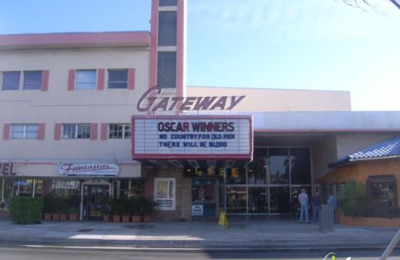 The Classic Gateway Theatre - Fort Lauderdale, FL