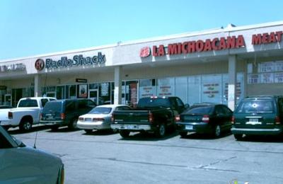 La Michoacana Meat Market - Austin, TX