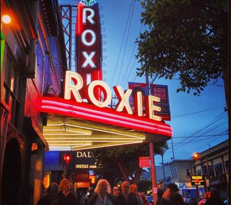 Roxie Cinema - San Francisco, CA