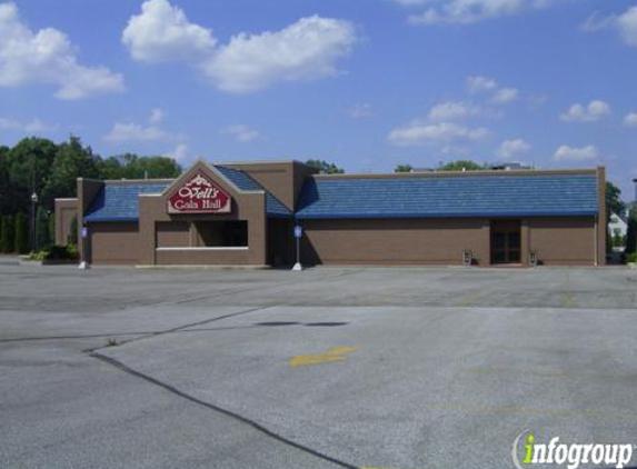 Vell's Party Center - Medina, OH