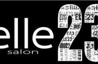 Elle 23 Salon - Sacramento, CA