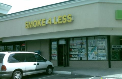 Smoke For Less - Canby, OR