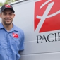 Pacific Carpet Cleaning - Tustin, CA