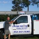 Living Water Pump Service