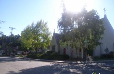 Sequoia Parents Nursery School - San Carlos, CA