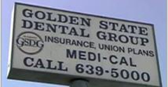 Golden State Dental Group - Compton, CA