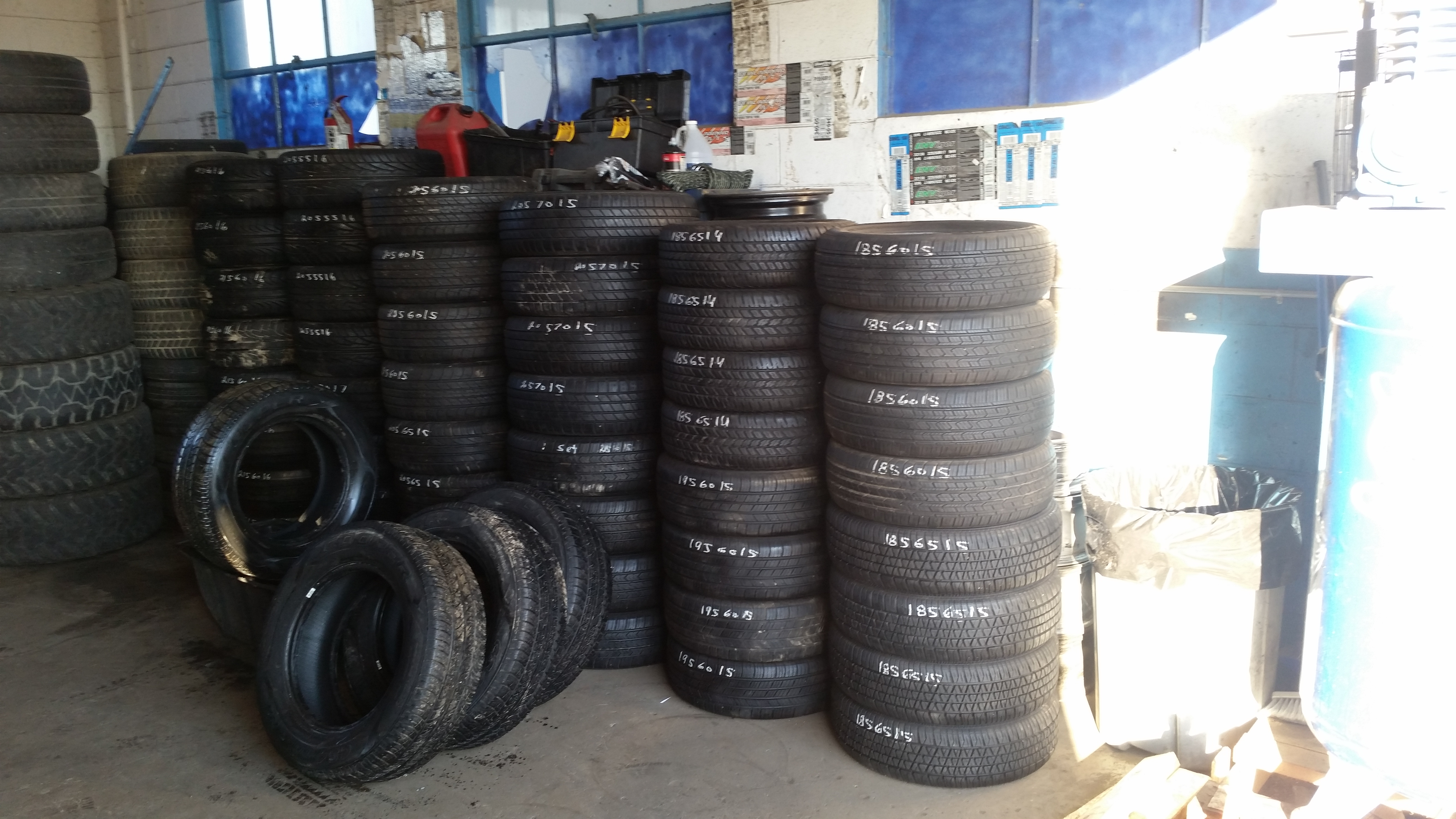 Used Tires Columbus Ohio >> Dolabs 2 Used Tires 1150 Williams Rd Columbus Oh 43207