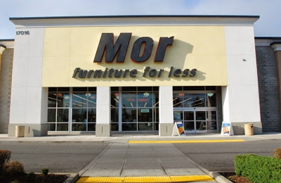 Mor Furniture For Less - Marysville, WA
