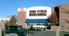 Home Fitness Warehouse - Albuquerque, NM