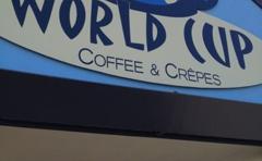 World Cup Espresso