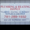 Plumbing &Heating Depot
