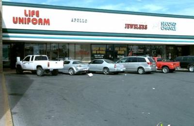 A Second Chance Womans Consignment Boutique - Las Vegas, NV