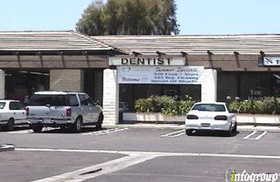 La Palma Dental Care - La Palma, CA