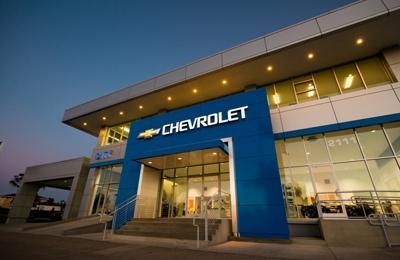 City Chevrolet - San Diego, CA