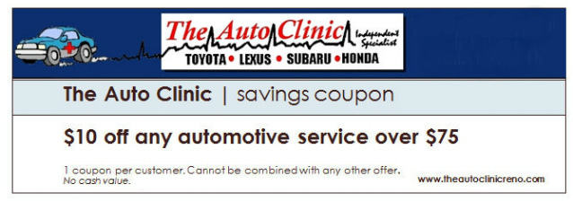 AutoClinic Coupon2