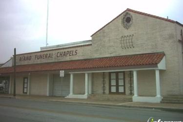 Simplicity Funeral Chapels