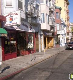 Puerto Alegre Restaurant - San Francisco, CA