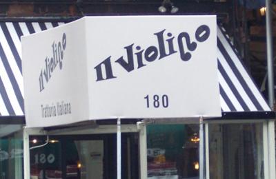 Il Violino - New York, NY
