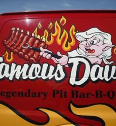 Famous Dave's - Riverside, IL