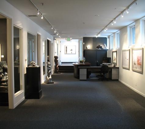 Paul Mahder Gallery - San Francisco, CA