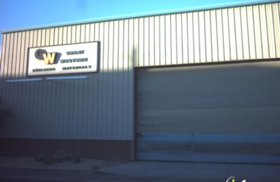 Great Western Building Materials - Phoenix, AZ
