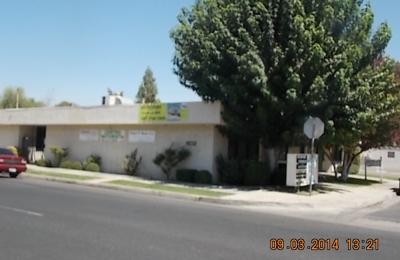 Rezone - Bakersfield, CA