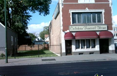 Calahan Funeral Home - Chicago, IL