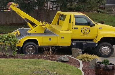 Reggies Rebuildables - Tacoma, WA