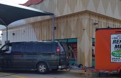 U-Haul Moving & Storage of Green Bay - Green Bay, WI
