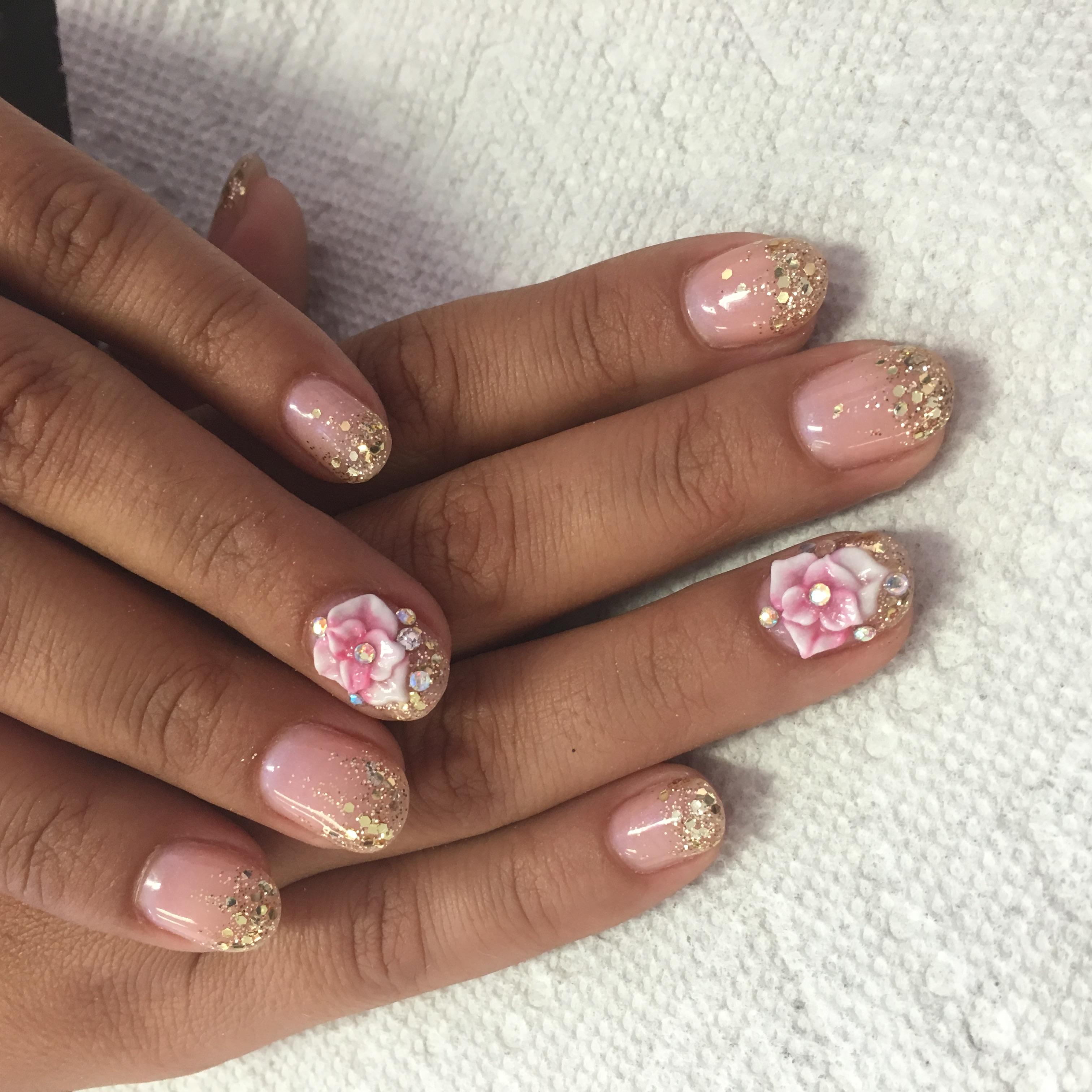 Pretty Pink Nails 14054 Beach Blvd Ste 7, Jacksonville Beach, FL ...
