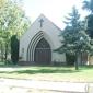 Holy Redeemer Lutheran Church - San Jose, CA
