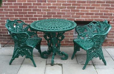 Pattyu0027s Portico Outdoor Furniture Restorations, LLC   Port Chester, NY
