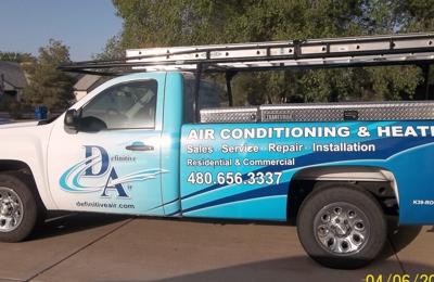 Definitive Air LLC - Mesa, AZ