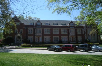 Columbia Theological Seminary - Decatur, GA