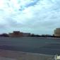 The Screen - Santa Fe, NM